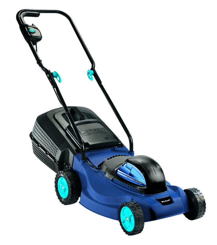 Productimage Electric Lawn Mower BG-EM 1336