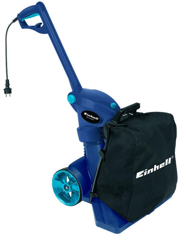 Productimage Electric Leaf Vacuum BG-EL 3000 E