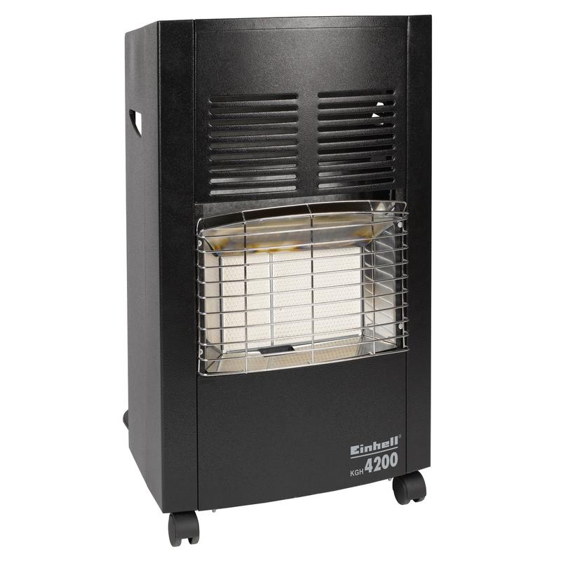 Productimage Ceramic Gas Heater KGH 4200; EX; PL