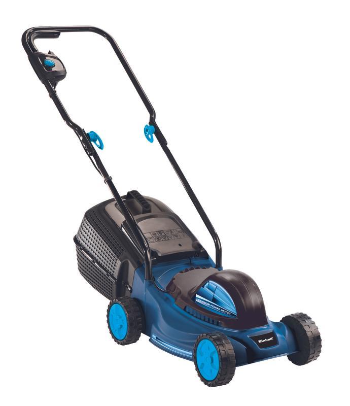 Productimage Electric Lawn Mower BG-EM 930; Ex; Br; 220
