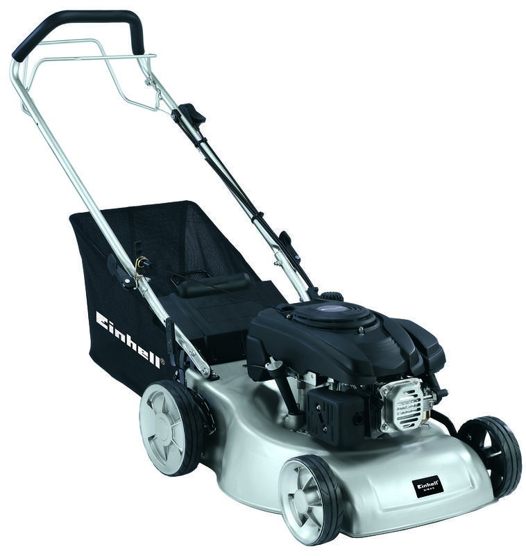 Productimage Petrol Lawn Mower BG-PM 46 SE