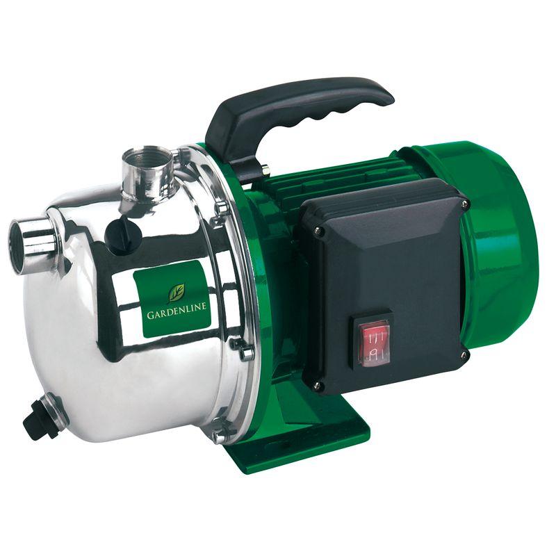 Productimage Garden Pump GLGP 1003; EX; CH