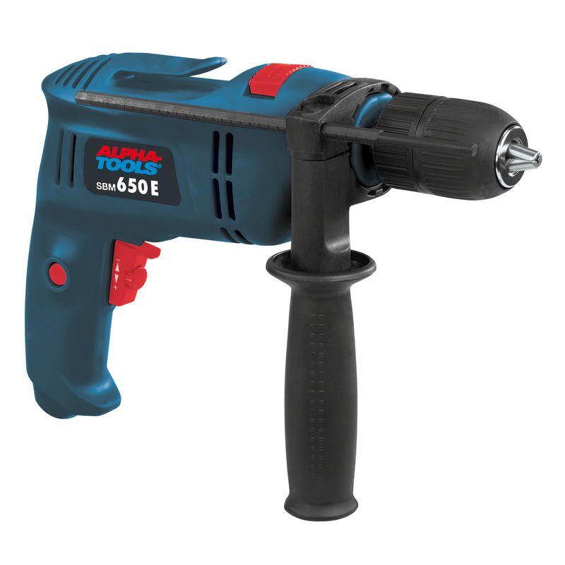 Productimage Impact Drill SBM 650 E