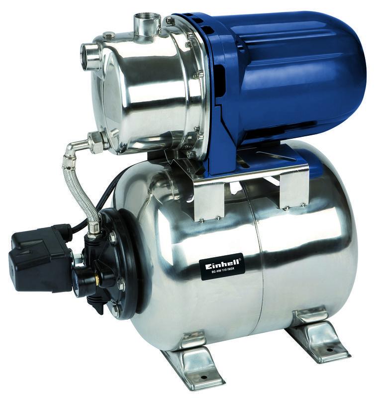 Productimage Water Works BG-HW 110 INOX