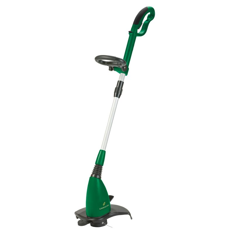 Productimage Electric Lawn Trimmer GLR 454