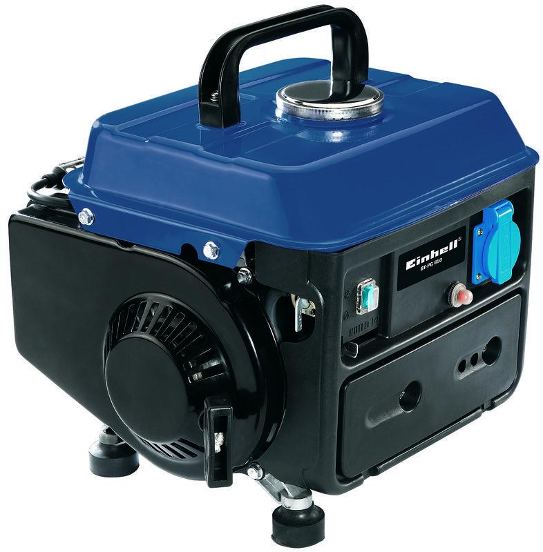 Productimage Power Generator (Petrol) BT-PG 850
