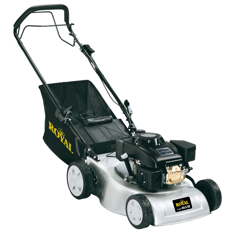 Productimage Petrol Lawn Mower N-BM 46 S-SE