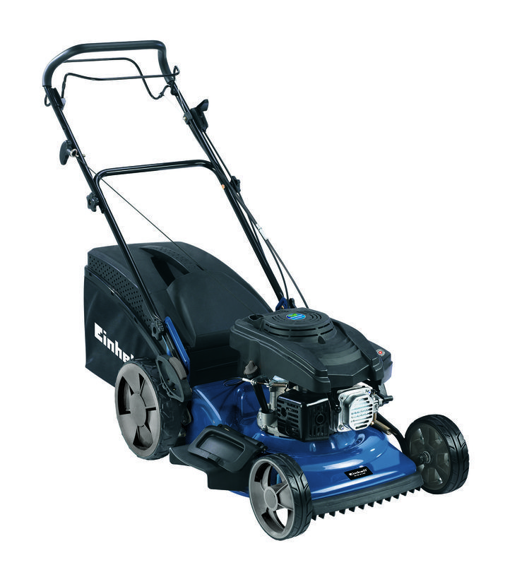 Productimage Petrol Lawn Mower BG-PM 46 S HW