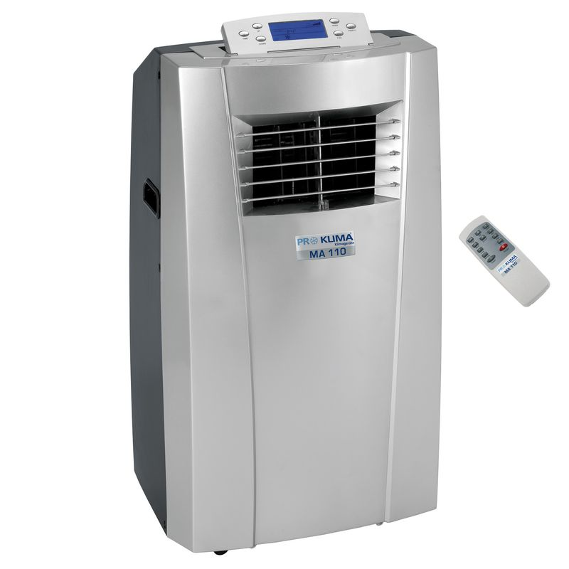 Productimage Portable Air Conditioner MA 110