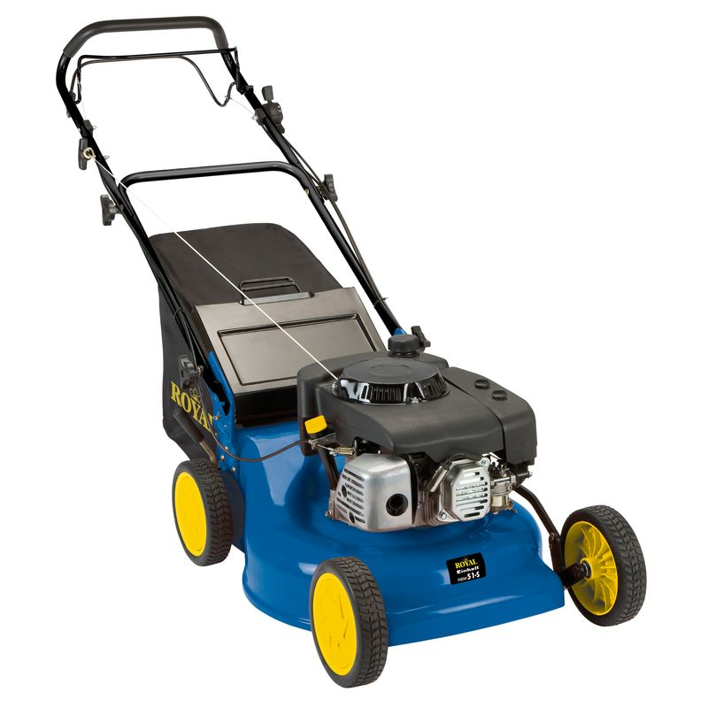 Productimage Petrol Lawn Mower RBM 51 S