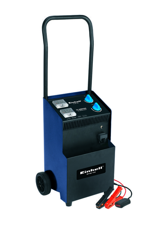 Productimage Battery Charger BT-BC 150