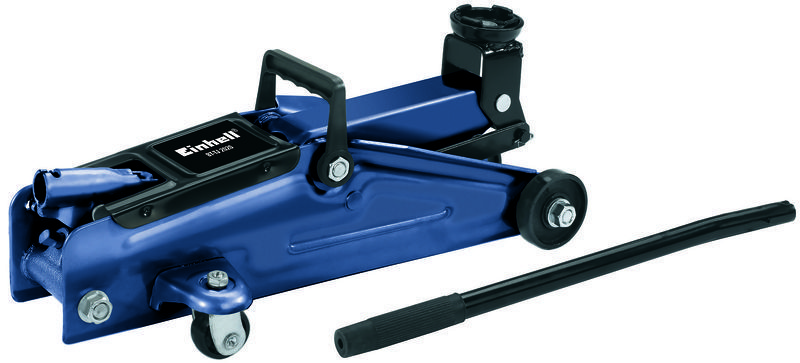 Productimage Trolley Jack BT-TJ 2020; EX; CL
