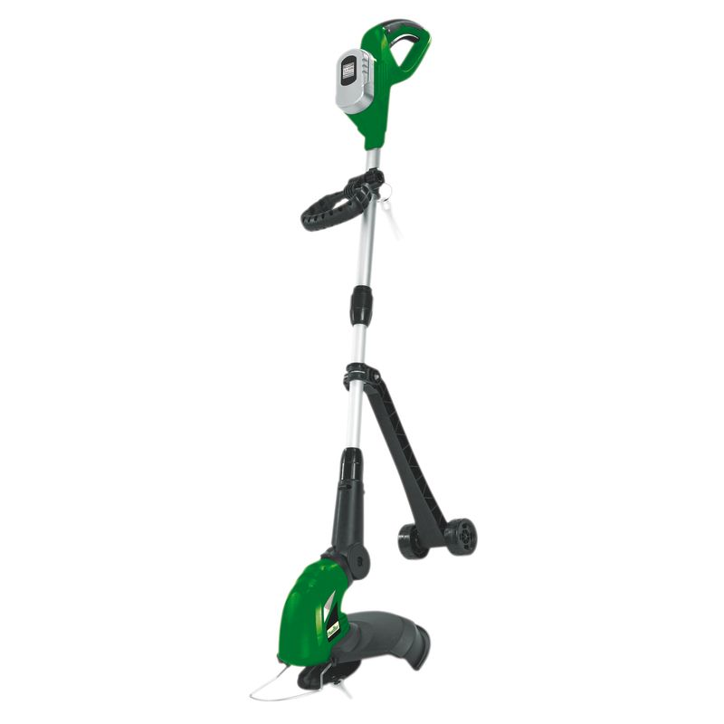 Productimage Cordless Lawn Trimmer AT 18 Li