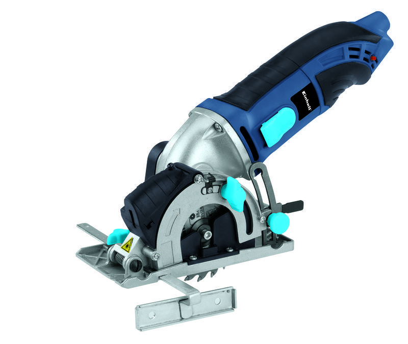 Productimage Mini Circular Saw BT-CS 860 Kit; EX; BR; 220