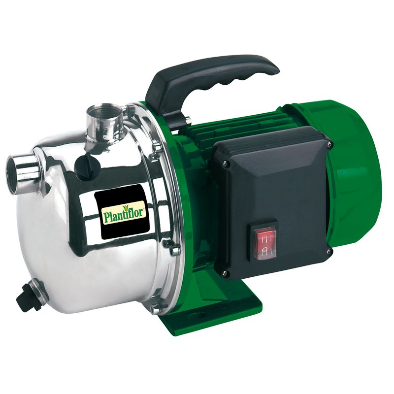 Productimage Garden Pump GP 1000 Niro