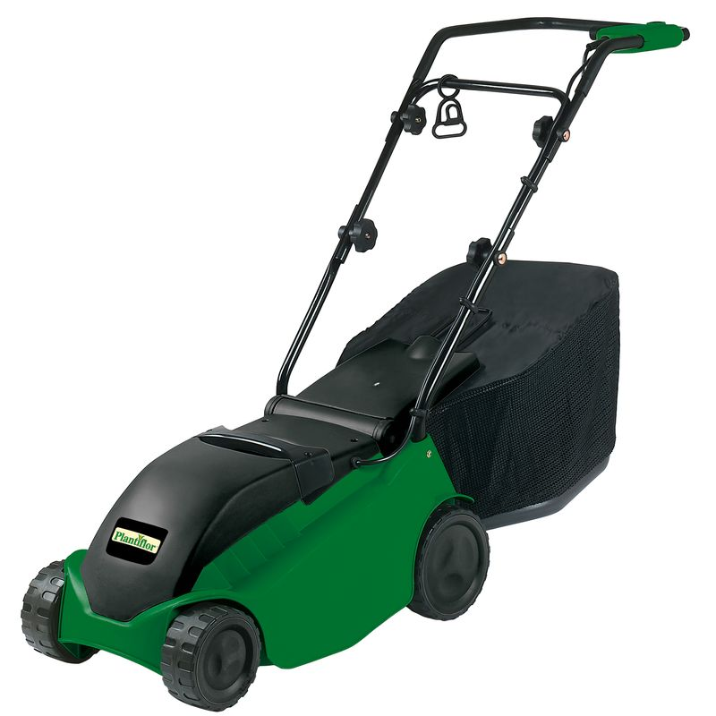 Productimage Electric Lawn Mower ERX 1200