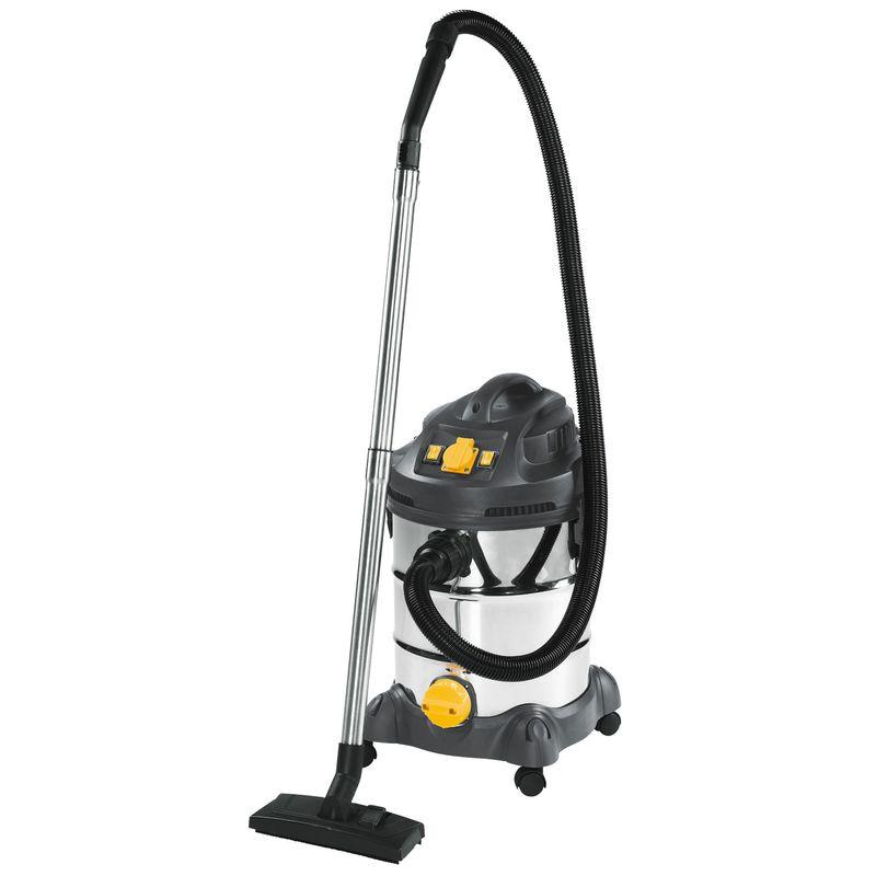 Productimage Wet/Dry Vacuum Cleaner (elect) BT-VC 1500 SA; Australia