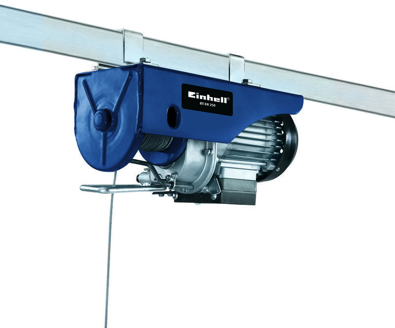 Productimage Electric Hoist BT-EH 250