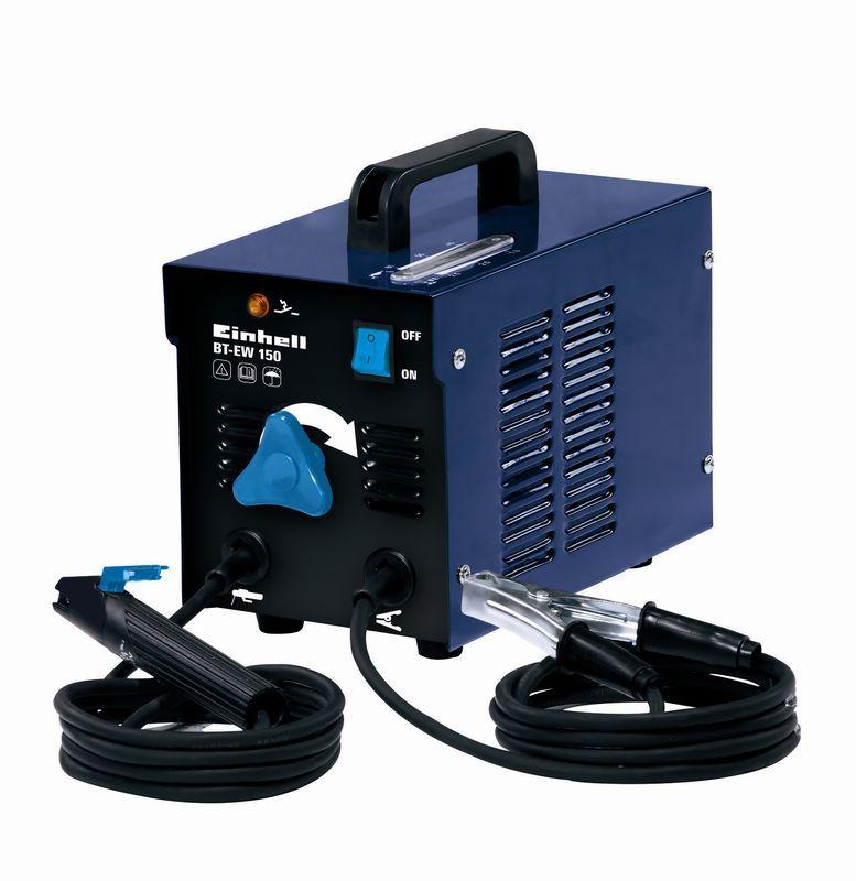Productimage Electric Welding Machine BT-EW 150; Ex