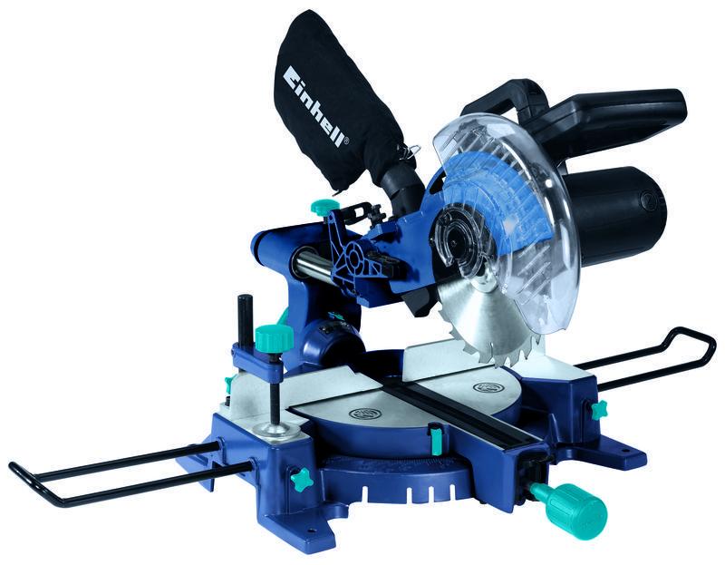 Productimage Sliding Mitre Saw BT-SM 2050