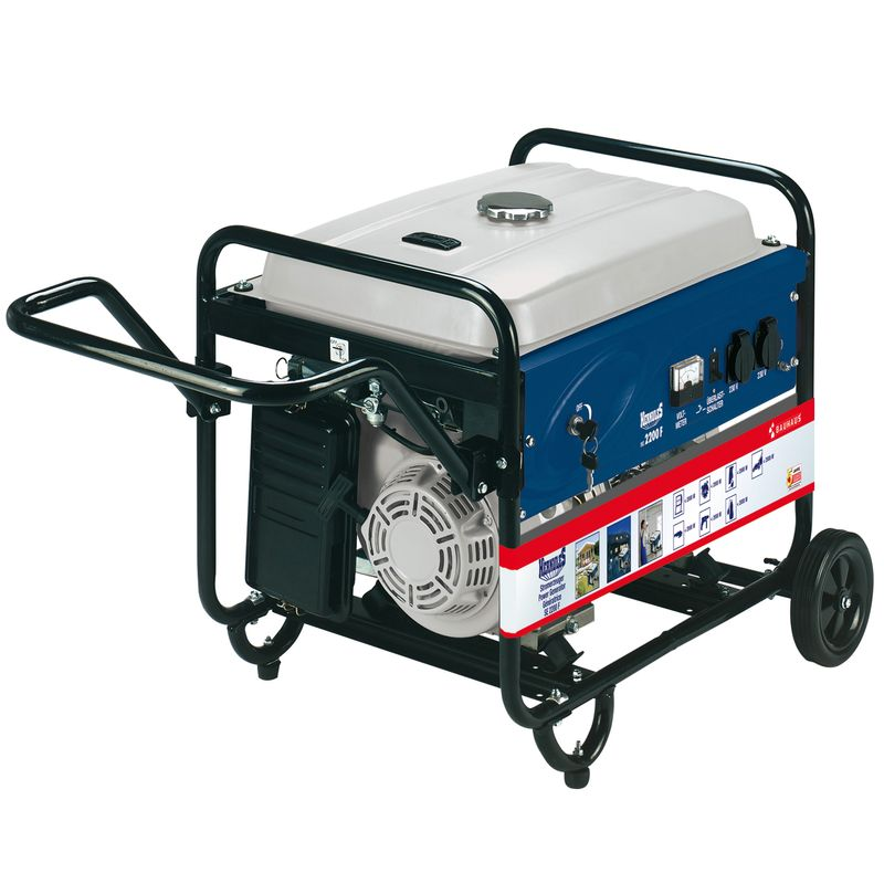 Productimage Power Generator (Petrol) SE 2200 F; Herkules