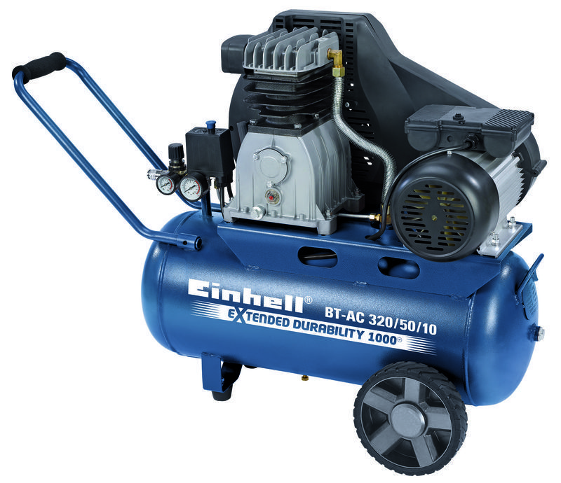 Productimage Air Compressor BT-AC 320/50/10