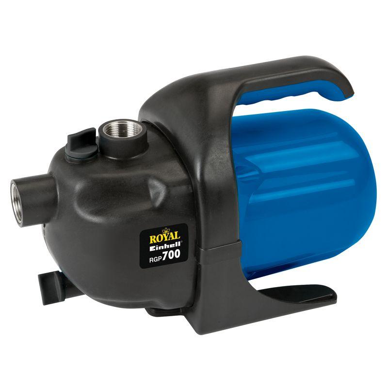 Productimage Garden Pump RGP 700
