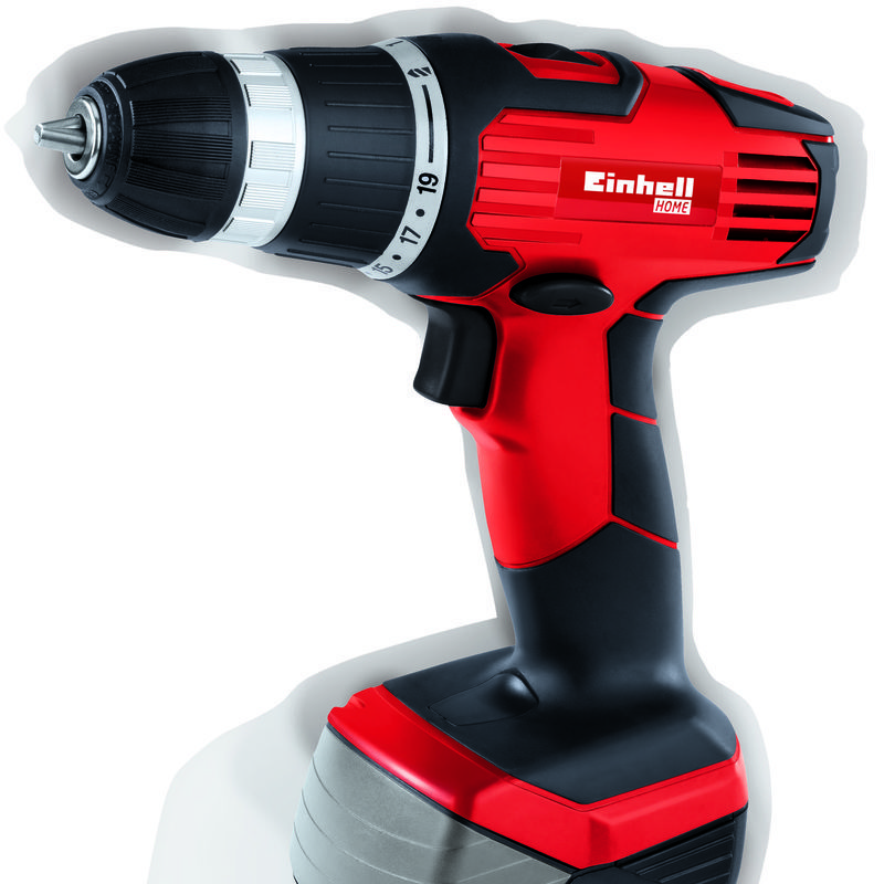 Taladro sin cable th cd 14 4 2 2b einhell - Taladro sin cable ...
