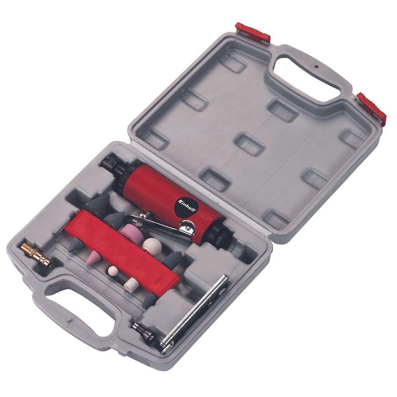 Productimage Straight Grinder (Pneumatic) DSL 250/2 DL-Stabschleifer-Set