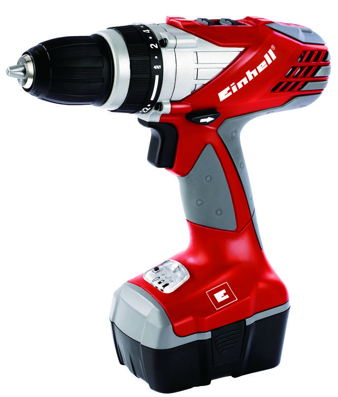 Productimage Cordless Drill RT-CD 14,4/1