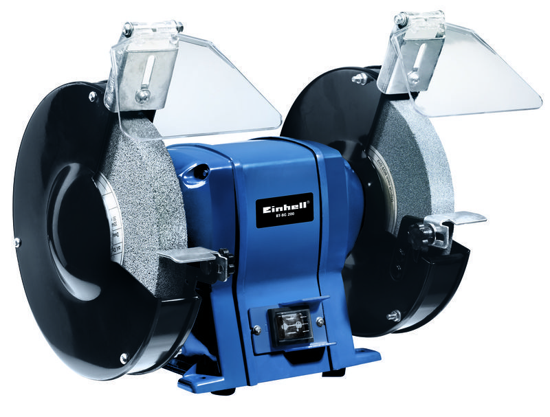 Productimage Bench Grinder BT-BG 200