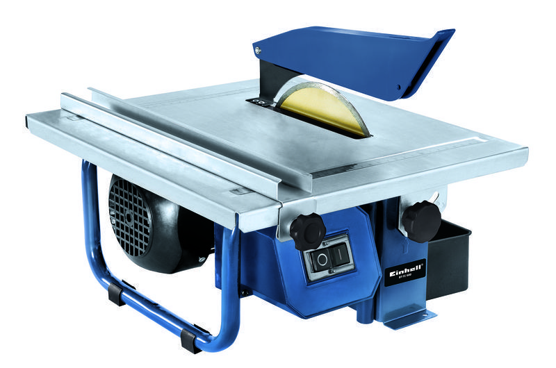tool shop tile cutting machine