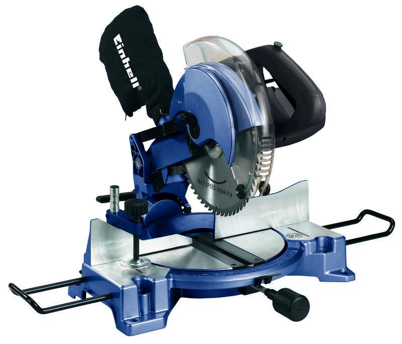 Productimage Mitre Saw BT-MS 250 L