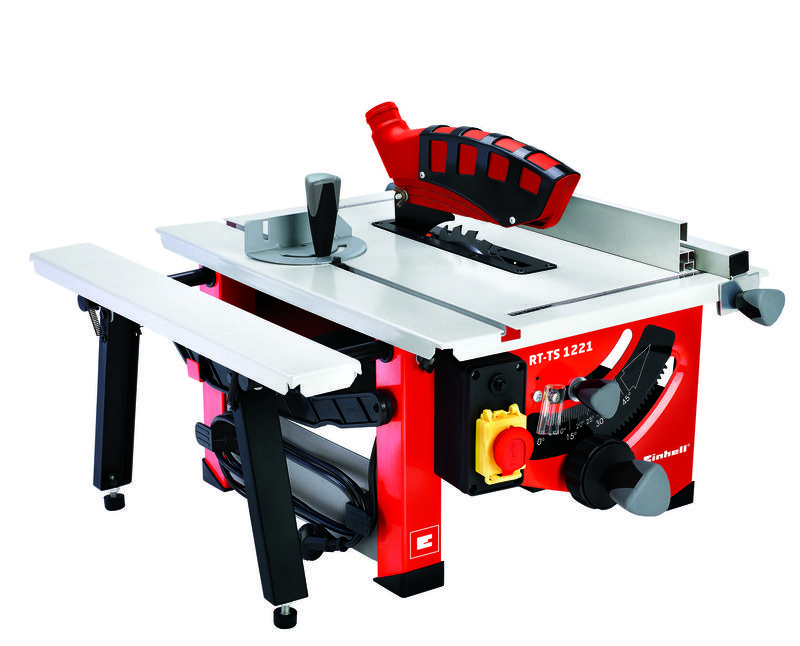 Table Saw Rt Ts 1221 Einhell
