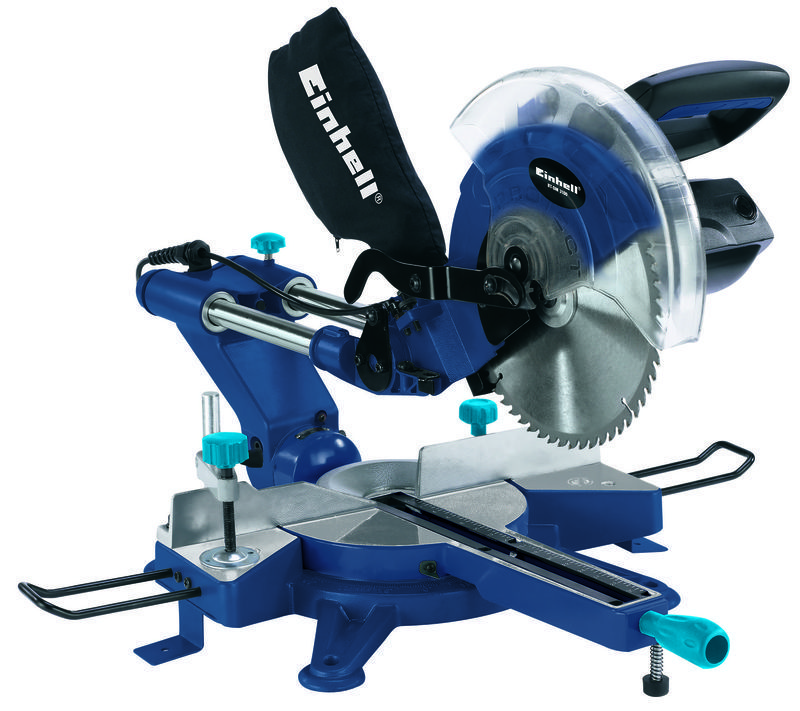 Productimage Sliding Mitre Saw BT-SM 3100