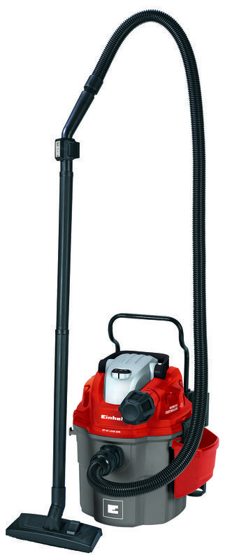 Productimage Wet/Dry Vacuum Cleaner (elect) RT-VC 1500 WM