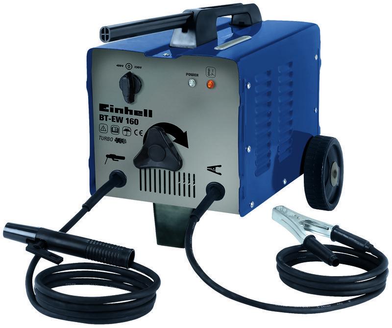 Electric Welding Machine BT-EW 160: Einhell Germany AG