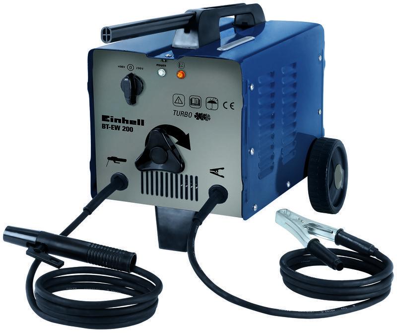 Productimage Electric Welding Machine BT-EW 200