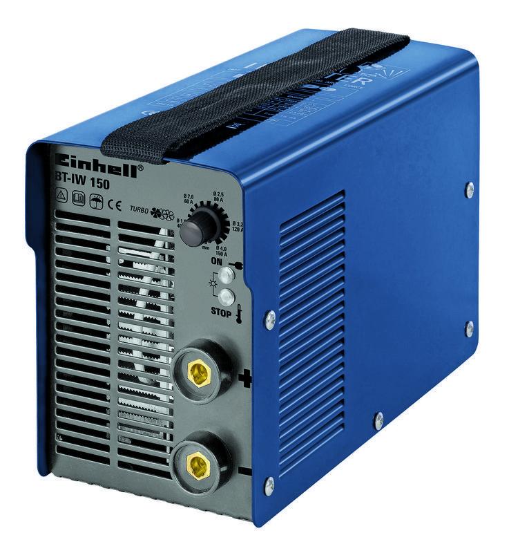 Productimage Inverter Welding Machine BT-IW 150
