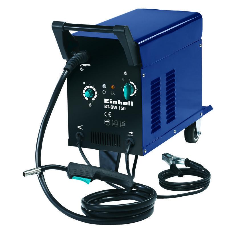 Gas Welding Machine Bt Gw 150 Einhell