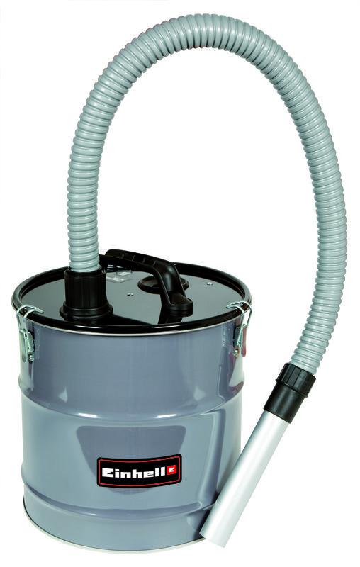 Productimage Ash Fine Filter Ash fine filter, 18 L