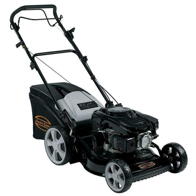 Productimage Petrol Lawn Mower EM 2012 S