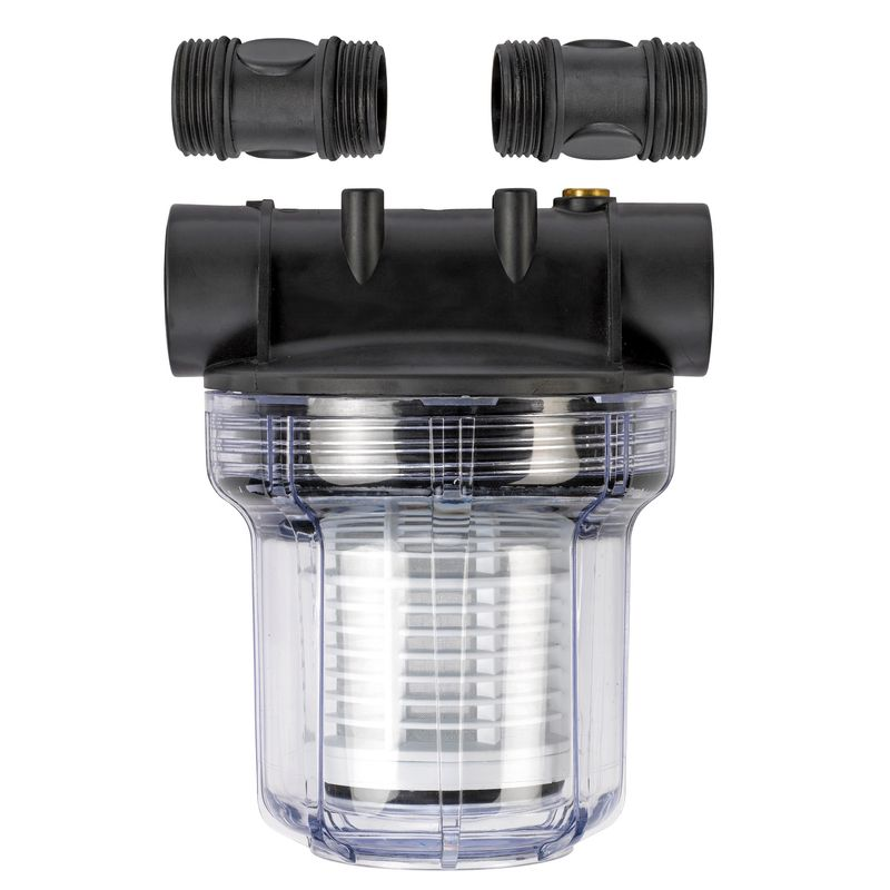 Productimage Pump Accessory Water filter