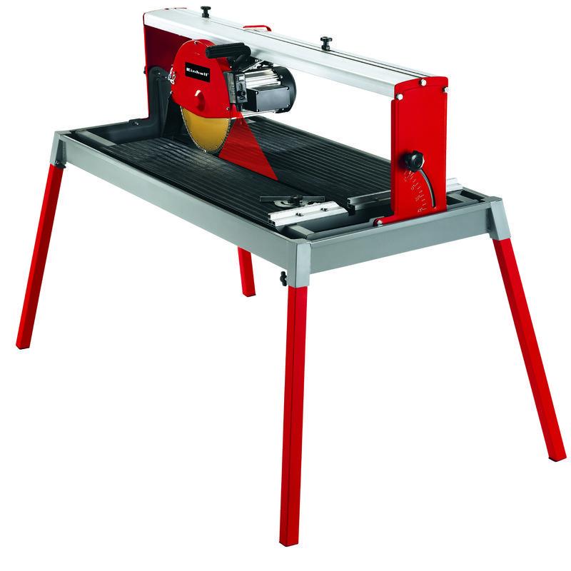 Productimage Stone Cutting Machine RT-SC 920 L