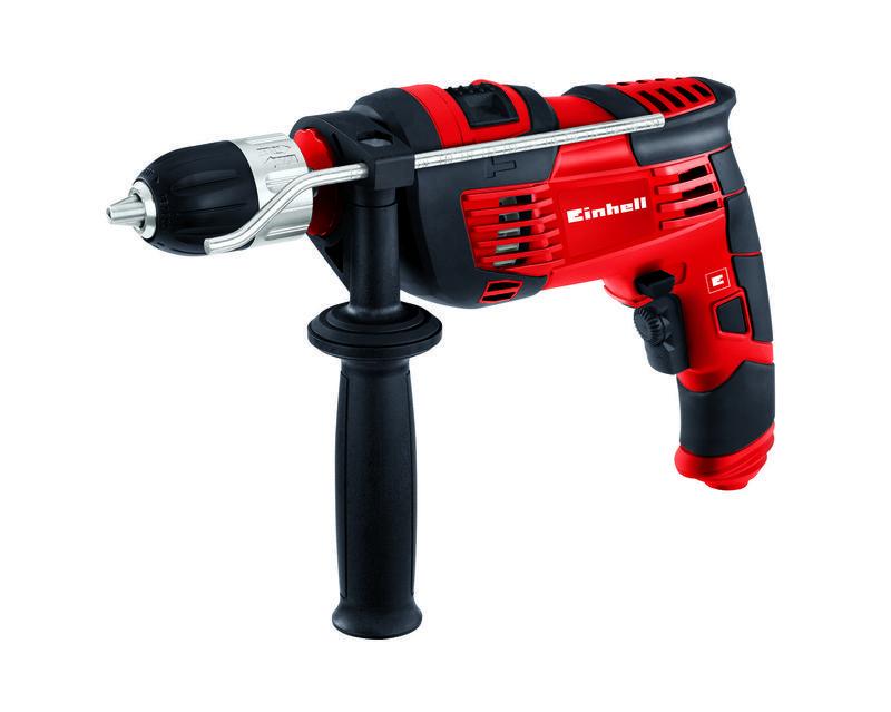 Productimage Impact Drill TH-ID 720 E; EX; ARG