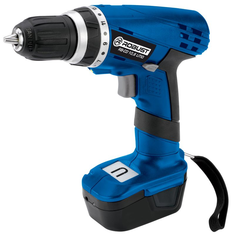 Productimage Cordless Drill RB-CD 10,8 Litio; EX; ARG