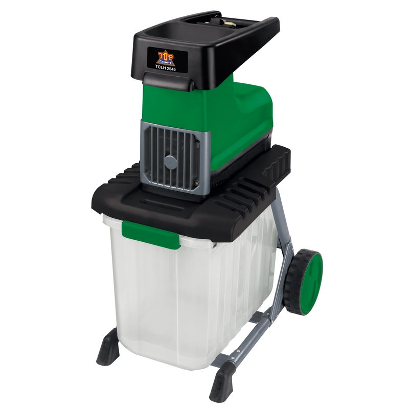 Productimage Electric Silent Shredder TCLH 2545; EX; B