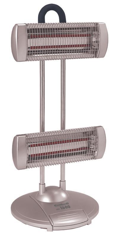 Productimage Halogen Heater HH 1600