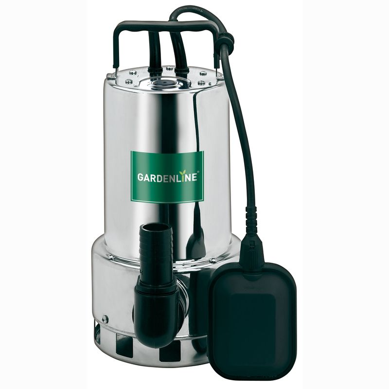 Productimage Dirt Water Pump GLSP 1008