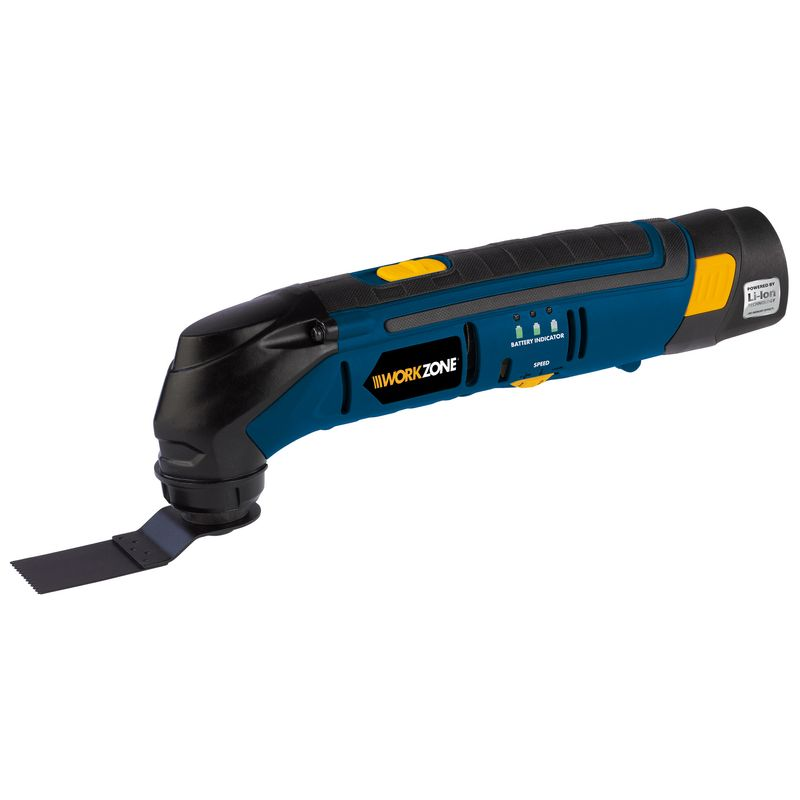 Productimage Cordless Multifunctional Tool WZMS 10,8 Li